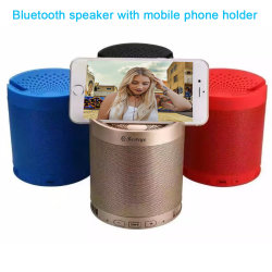 직업적인 다중 매체 정제를 위한 휴대용 소형 액티브한 오디오 Bluetooth 무선 증폭기 스피커