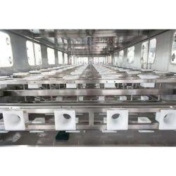 المياه المعدنية مصنع المياه سعر الماكينة / زجاجات المياه خط الإنتاج / المياه سد ماكينة بالنيتروجين