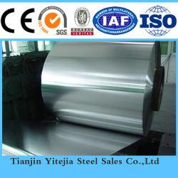 Bobine de haute qualité en acier inoxydable 304, 304L, 316L, 321, 310S