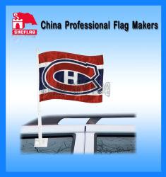 De Vlaggen van het Autoraam van Nhl (nhl-1)