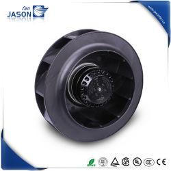 10polegadas (250mm) 750cfm em linha de plástico do ventilador do tubo de centrífuga C2e-250.48d