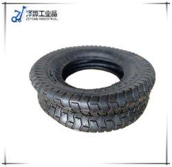 16-дюймовый 6.50-8 пневматические резиновые колеса давление воздуха в шинах внешней трубы
