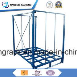 Материально-стальной поддон в стек для установки в стойку