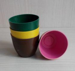 Biodegradierbarer Bambusfaser-Blumen-Potenziometer (BC-F1019)