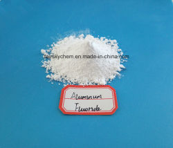 Fluoruro di alluminio 90%Min della fabbrica della Cina