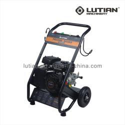 Промышленные бензиновый двигатель холодной водой высокого давления (LT-8.7/12D)
