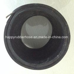 Papelão ondulado ou liso Flexível 150psi 300psi a mangueira de sucção de água