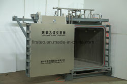 Esterilizador para productos de algodón