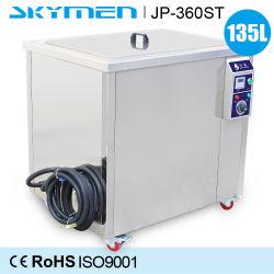 Skymen 136L 40 كيلوهرتز 110 فولت / 220 فولت الآلات الموسيقية الصناعية تنظيف الموجات فوق الصوتية الماكينة