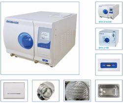 Biobase Chine Table Top 18L'autoclave avec des prix concurrentiels de la machine