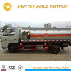 شاحنة ناقلات وقود ذات طائرة عمودية 4x2 10000L مع موزع