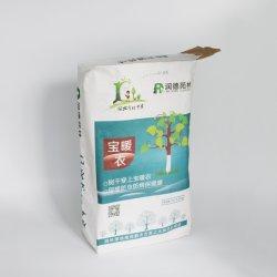 Venda por grosso de novos sacos de papel Kraft Marrom Personalizados Argamassa Sacos de Válvula