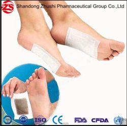 Безопасное патч для здоровья и красоты - орган медицинского ногу патч
