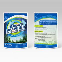 Las ventas en caliente de alta calidad natural de Extracto de Algas Marinas algas kelp