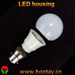 A50/G50 ampoule lampe LED de la coupe du carter en plastique