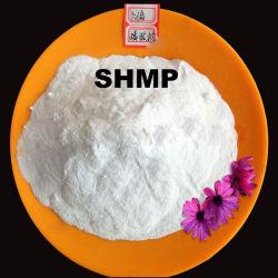 ISO 질 기술적인 급료 나트륨 Hexametaphosphate 68% SHMP