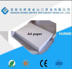 Papier de copie papier de bureau % A4