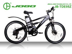 [250و] دراجة [س] كهربائيّة رياضة [متب] [موونتين بيك] كهربائيّة ([جب-تد05ز])