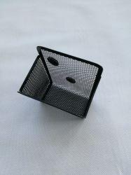 Malla de Metal magnético Hanaging papelería / oficina Accesorios de escritorio