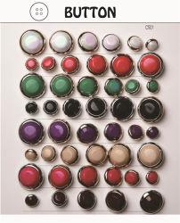 Botón especial hecho a mano, el chino el botón de ropa/vestido/calzado/bolsa/caja