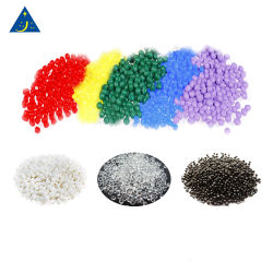 Cable and Wire Rigid and Soft PVC Recycle Granules (ケーブルおよびワイヤの硬質および軟質 PVC リサイクル