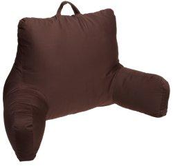 Bett- Und TV-Kissen mit Lesekissen für Armlehnen