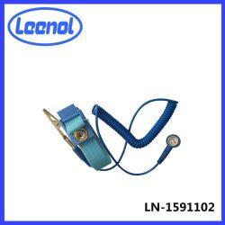Commerce de gros de la corde de PU antistatique douce Bracelet antistatique ESD antistatique
