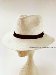 Haute qualité classiques japonais Toyo Panama Chapeau de paille