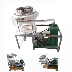 Cylindre simple Filtre à huile de cuisine à base de légumes Prix Prix Filtre à vide
