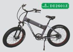 27.5' 48V 500W 2018 Châssis spécialement conçue à la mode d'E-Vélo Electrique Vélo de montagne