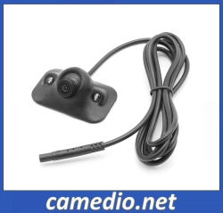 Mini het Omkeren van het Voor/Zijaanzicht van de Mening van de Auto van 360 Graad AchterCamera