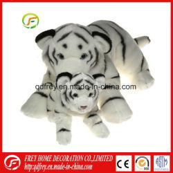 Tigre de pelúcia brinquedo presente de promoção do bebé