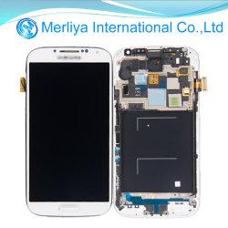 I9500 J'ai9505 Affichage LCD avec châssis pour Samsung S4