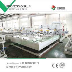 Sgk Full automatic PVC Tubo Plástico Belling/Tomada //Ligações com metal ou expandindo fazendo a máquina