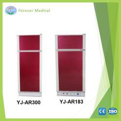 3 voies de l'absorption de gaz GPL Powered réfrigérateur
