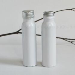 China Botella de aluminio para bebidas personalizadas zumo envasado
