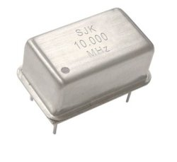 China Crystal Oscillators-Sjk Relógio
