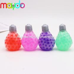 Ampoule de l'Eau Perles Squeeze le stress la bille anti-stress jouets