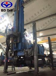 Perforatrice idraulica Integrated del pozzo d'acqua di DTH