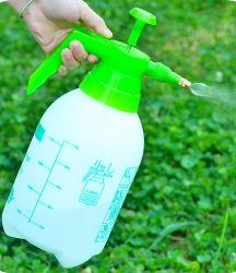 spruzzatore di pressione d'aria del giardino 2L con lo spruzzatore di orticoltura della valvola