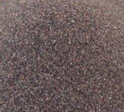 Hohes Reinheitsgrad-Brown fixiertes Aluminiumoxyd für keramische Schleifscheiben