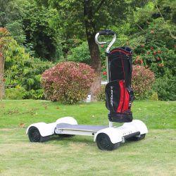 Modèle à deux vitesses 60V 1000W Golf électrique Conseil pour le parcours de golf
