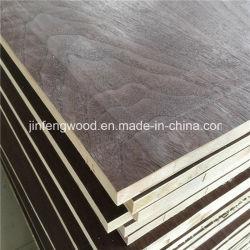 Folheadas MDF/Folheadas Blockboard/folheado de madeira contraplacada