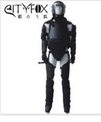 Polícia/Auto-defesa Anti motim militar Suit, Riot Gear