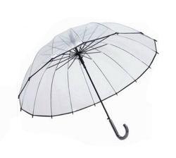 مظلة الأطفال PVC الجديدة للتصميم من قبل OEM