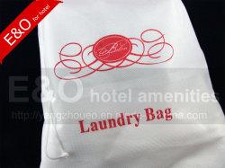 Отель Hotel Non-Woven подушек безопасности завязывающийся пакет для