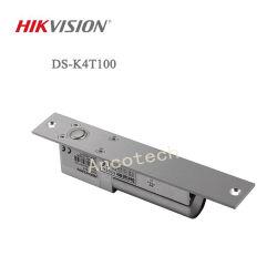 Hikvision Sicherheit CCTV-Zugriffssteuerung-Ausgangs-Tasten-elektrische Schraube (DS-K4T100)