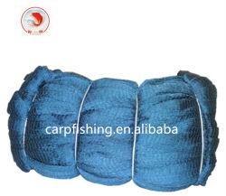Blaues multi Fisch-Nylonnetz