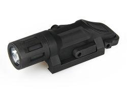 تكتيكيّ مصباح كهربائيّ سلاح [مولتيفونكأيشن] يعلى ضوء [كل15-0072]