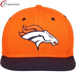 Snapback 모자 모자가 새로운 주문 편평한 테두리에 의하여